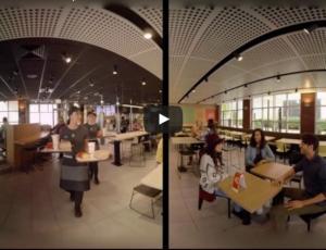 Building a Better McDonald's video