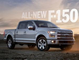 """Team Detroit & ALMA MATER's """"Forward March"""" Spot for the Ford F-150"""
