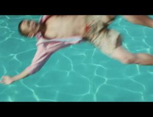 "Top Spot of the Week: Director Zacharias jumps into ""Pool"" for Axe, BBH NY"