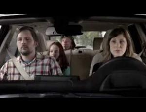 "Top Spot of the Week: KBS Delivers Backseat ""Leather"" Talk For The BMW X5"