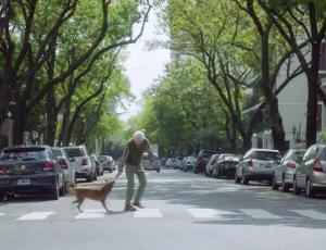 """The Best Work You May Never See: FATH's """"The Man and the Dog"""""""