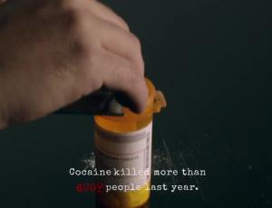 "Esparza's ""Cocaine"" :15 Puts Prescription Painkillers Into Perspective"