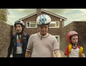 "Mother, Director Johnny Hardstaff, MPC Feel ""Good Inside"" For Hovis"