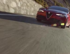 """Alfa Romeo's """"Dear Predictable"""""""