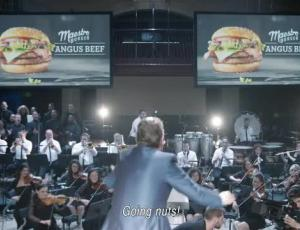 TBWA\NEBOKO Orchestrates Symphony For McDonald's Customers