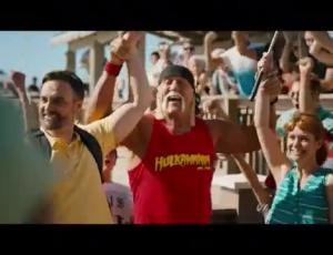 The Best Work You May Never See: DDB & Tribal Worldwide, Amsterdam, Enlists Hulk Hogan For Centraal Beheer Insurance