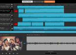 music video audio and video syncing