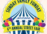 Adorama 2016 Sunday Family Funday
