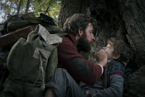 A Quiet Place Directed By And Starring John Krasinski Set To Open
