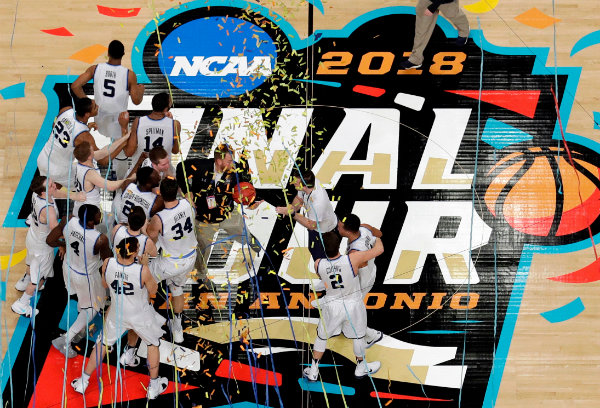 Ratings Dip For NCAA Basketball Finals