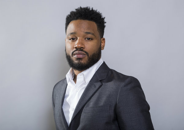 Image result for Ryan coogler