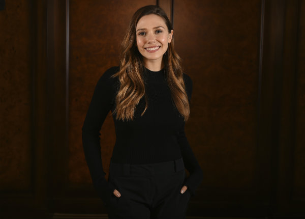 Elizabeth Olsen Reflects On Facebook Watchs Sorry For Your Loss