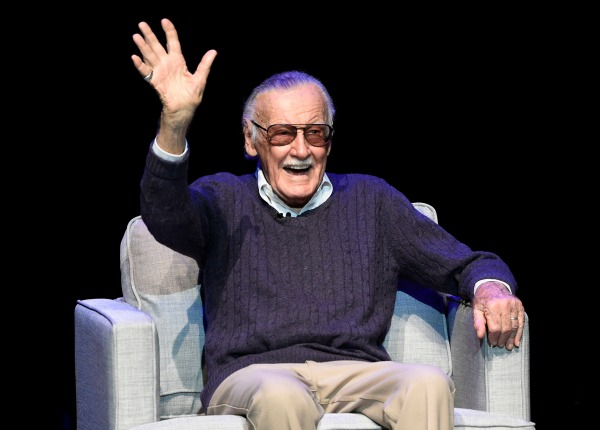 Marvel Superhero Creator Stan Lee Dies At 95 | SHOOTonline