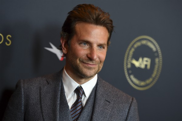 Image result for bradley cooper at afi luncheon