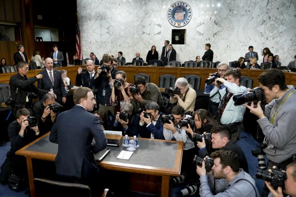 Antitrust Scrutiny Over Big Tech Builds Momentum | SHOOTonline