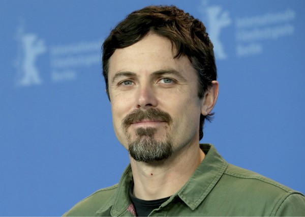 Casey Affleck Returns To Director's Chair With