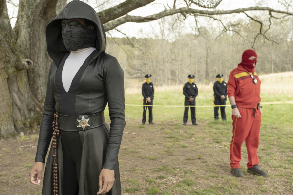 Hbo S Watchmen Tops Emmy Tally With 26 Nominations Shootonline