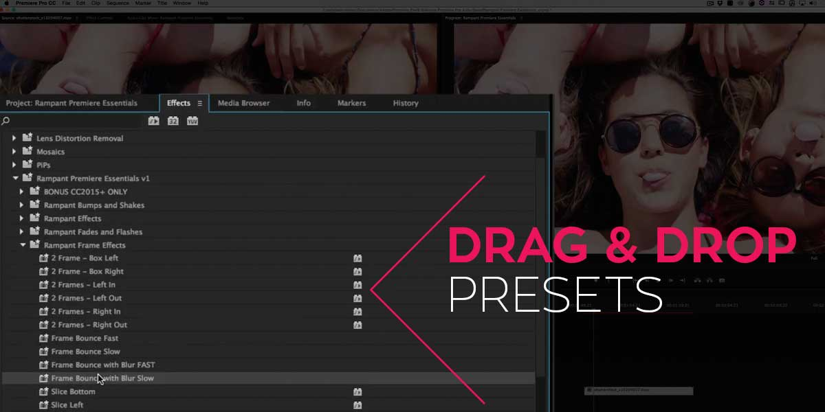 Rampant Design Launches Premiere Essentials