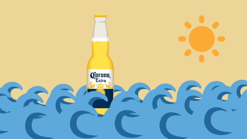 Fellow Leads the Way for Emoji Targeting with Corona Extra's