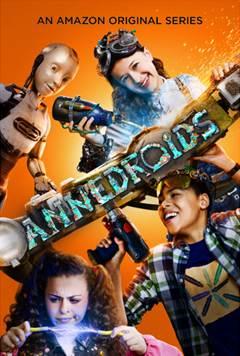 Annedroids amazon
