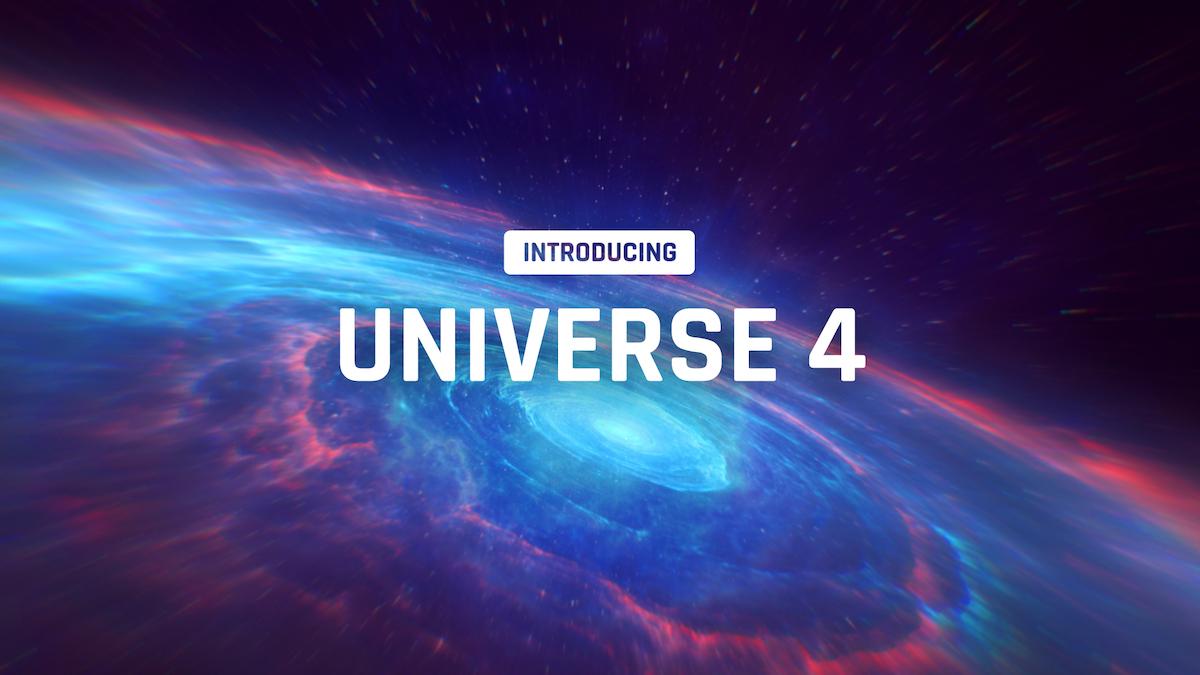 Maxon Announces The Immediate Availability of Universe 4.0 | SHOOTonline