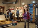 """Aardman Makes """"Special Delivery""""For DFS'Xmas Campaign"""