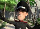 """House Special, Barton F Graf Show """"It's Lonely At The Top""""For Boom Beach Villain"""