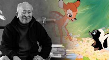 ADG Film Society Honors Legendary Artist Tyrus Wong While