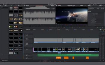 Blackmagic Design Announces DaVinci Resolve 15 Is Now