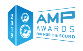 Wave Studios Wins Best in Show at 2019 AMP Awards For Music