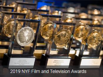 New York Festivals TV & Film Awards Announces 2019 Winners