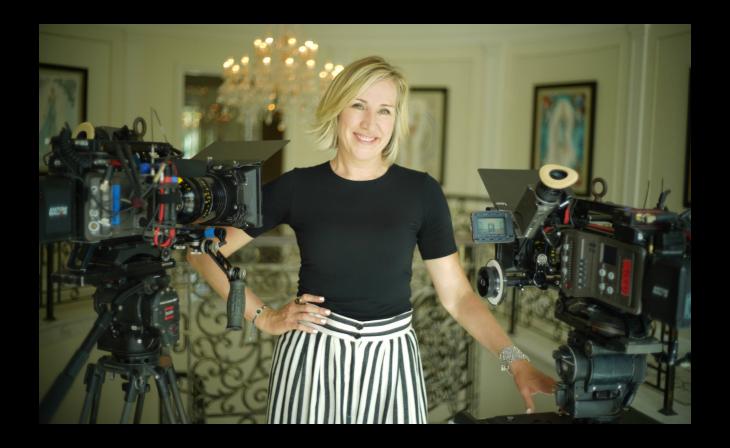 Cinematographers & Cameras: Lensing