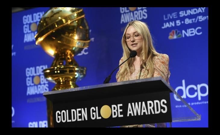 golden globe nominations - photo #16