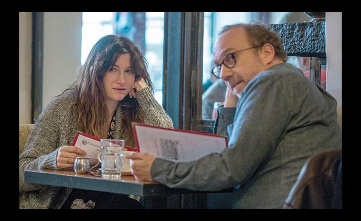 Fall 2018 Director's Profile: Tamara Jenkins   SHOOTonline
