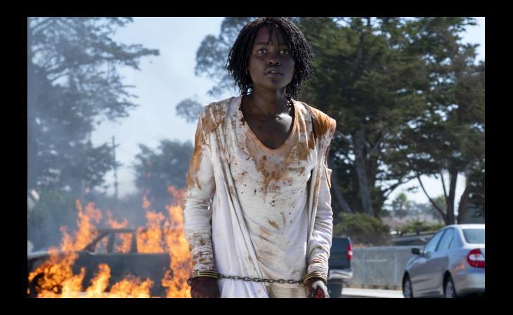 Jordan Peele Shares The Horrors Of Us Shootonline