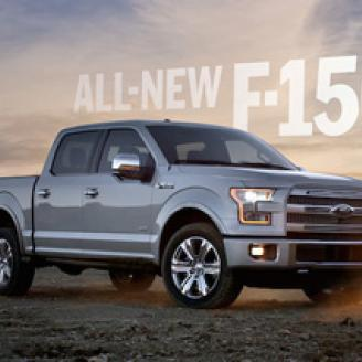 "Team Detroit & ALMA MATER's ""Forward March"" Spot for the Ford F-150"