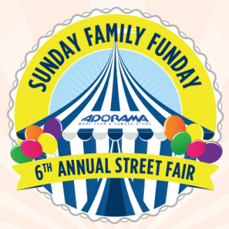 Adorama 2016 Sunday Family Funday