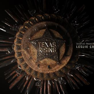 "Title Reveal from History's ""Texas Rising"" Miniseries"