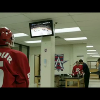 """The Best Work You May Never See: Allen Americans' """"Good Break"""""""