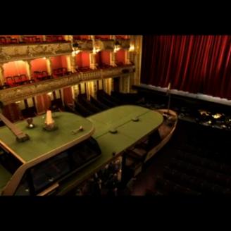 """ZVV's """"Opera"""""""