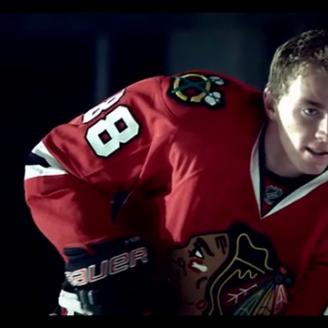 "Chicago Blackhawks ""Kane - Day"""
