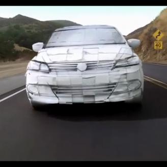 """Volkswagen Jetta's """"Paper"""""""