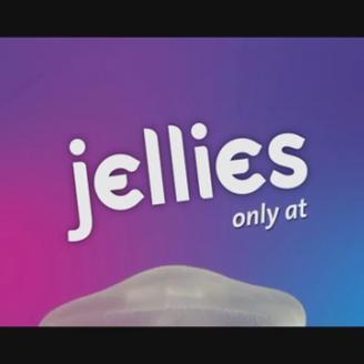 "Shedd Aquarium's ""Jellies"""