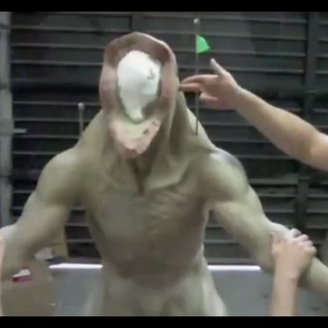 """MASTERSFX's """"Lycan or Leave It,"""" Making of Lycan, vampire, and Creature FX in 3D """"Underworld Awakening"""""""