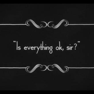 "Progetto Itaca's ""Silent Film"""