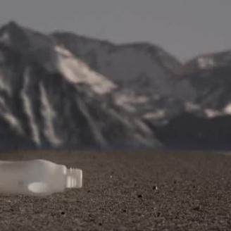 """The Best Work You May Never See: Ad Council and Keep America Beautiful's """"Journey"""""""