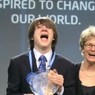 "Intel's ""Award"""