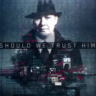 "NBC Blacklist's ""Classified"" (promo)"
