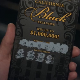 """Best Work: California Lottery's """"Luck Will Find You"""""""