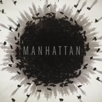 """WGN's """"Manhattan"""" (opening title sequence for Lionsgate/Atom Prodns. series)"""